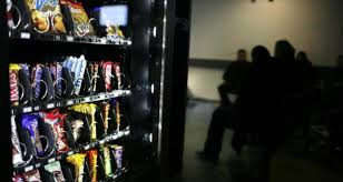 Healthy Vending Machines Ireland Unique Second Opinion Are Policymakers Able To Control The Obesity Epidemic