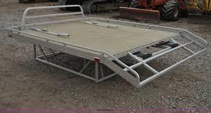 Sled deck for pickup bed | Item C3190 | SOLD! December 6 Duf...