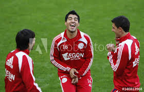 Image result for laughing soccer players
