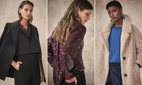 <b>Autumn fashion 2019</b> at Marks & Spencer: 32 best pieces to shop ...