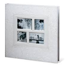 <b>Фотоальбом Brauberg</b> свадебный, 20 магнитных листов 30х32 см ...