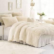 62 solid creamy white super soft