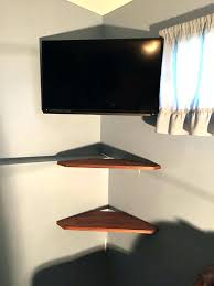corner wall mount and shelves mounted unit flat screen tv best after w