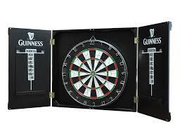 Dart Board Cabinet With Chalkboard Cabinet Dart Board With Raised 3 D Lettering