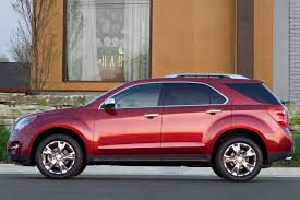 2012 Chevrolet Equinox lt Market Value - What's My Car Worth