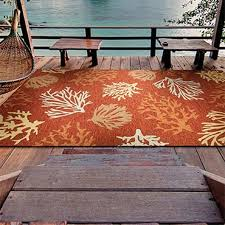 paying homage to nature s purest pleasures the outdoor escape collection is couristan s newest addition to the weather resistant area rug