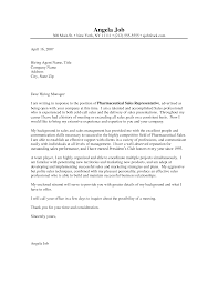 cover letter for s rep template cover letter for s rep