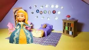 Princess Sofia Bedroom Sofia The First Disney Junior Design Princess Amber Bedroom A
