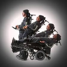 Standing Wheelchairs Rise to New Heights - New Mobility