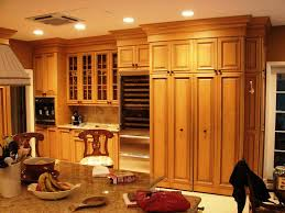 Tall Pantry Cabinet For Kitchen Kitchen Kitchen White Pine Wooden Laminate Kitchen Pantry