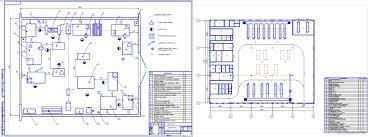Дипломные и курсовые по теме Проектирование АТП СТО Чертежи РУ Курсовой проект Проектирование АТП с разработкой агрегатного участка