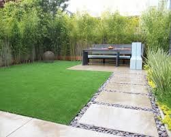Houzz Backyards landscape design for small backyard best small backyard landscape 6664 by uwakikaiketsu.us
