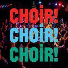 Choir! Choir! Choir! – The Hayloft Dancehall