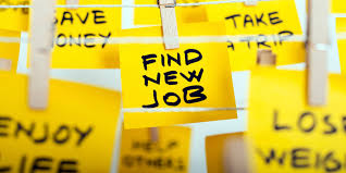 is finding a job your new year s resolution charles mckenzie is finding a job your new year s resolution