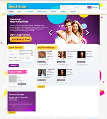 Matchmaking websites