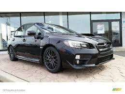 subaru wrx 2016 black. Contemporary Wrx Crystal Black Silica Subaru WRX In Wrx 2016 X