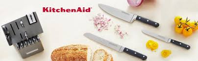 kitchenaid knives. kitchenaid 16 piece classic forged series triple rivet cutlery set kitchenaid knives o