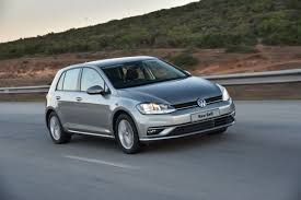 new car releases in saNew Volkswagen Golf launches in South Africa