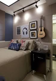 Teenage Boy Room for Music Lovers