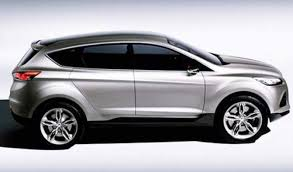 2018 ford suv. modren ford 2018 ford escape side with ford suv