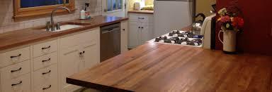northwest solid wood surfaces butcher block