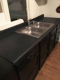 painting countertops to look like stone how to remodel a painting laminate countertops to look like