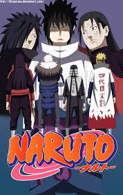 Narut Manga