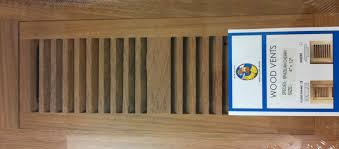 Decorative Return Air Vent Cover Cold Air Return Grilles Home And Furnitures Reference