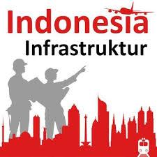 Hasil gambar untuk Infrastruktur