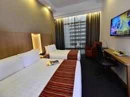 equarius hotela deluxe room. Resort World Sentosa Festive Hotel Deluxe Family Room New Equarius Hotela
