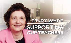 Se. Trudy Wade | 88.5 WFDD