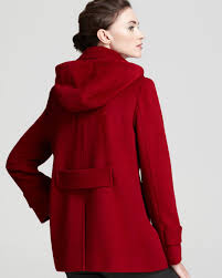 gallery previously sold at bloomingdale s women s peacoats