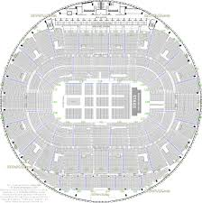 Portland Memorial Coliseum Detailed Seating Chart 46 Expert Rexall Place Seating Capacity