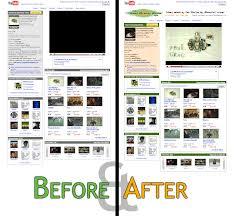 Paul Romein Blog Youtube Channel Design