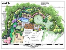 Backyard Design Plans Enchanting Backyard Landscape Design Plans Backyard Plans Designs Backyard