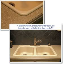 whether your corian surface is gouged burned or you re just tired of the look call miracle method at 855 212 7337 or use our locator today to find