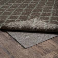 reduces puckering under heavy furniture prevents scratching of floors extends rug life keeps rugs in place ideal for tile or uneven surfaces