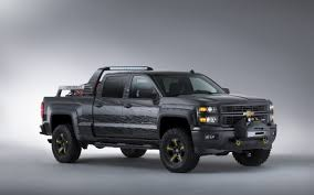 2015 Chevrolet Silverado 2500 HD LTZ crew cab pickup - United Cars ...