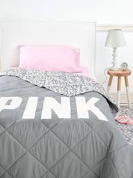 Bed in a Bag PINK Victoria s Secret Bedroom