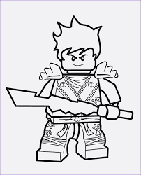 Ausmalbilder Lego Ninjago Morro 2021