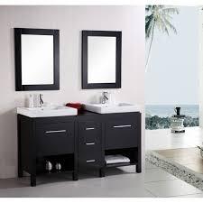 bathroom double vanities ideas. Bathroom:Double Vanity Bathroom Ideas Double Marvelous Black Wood Vanities Have Bowls