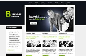 Free Dreamweaver Website Templates Gorgeous Free Dreamweaver Business Website Templates