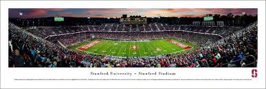 Stanford Stadium Facts Figures Pictures And More Of The