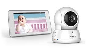 Review: VTech VM991 Wi-Fi Pan & Tilt HD Video Monitor