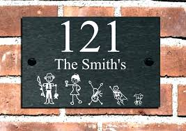 house plaques and numbers decorative house plaques decorative house number plaques house name decorative plaques amp house plaques and numbers