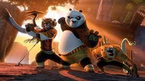 Công Phu Gấu Trúc 2 - Kung Fu Panda 2 (2011) vietsub + thuyết minh full HD,  Động Phym HD