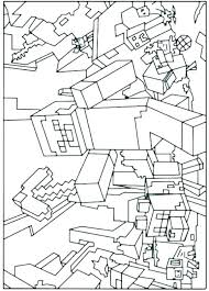 Free Printable Minecraft Creeper Coloring Pages Best Of Mutant