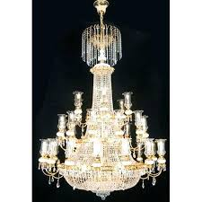 get ations a lane french empire light crystal chandelier harrison garden