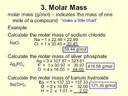 Mole Notes Ppt Video Online Download