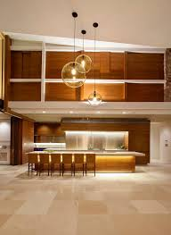 concealed lighting. Modern Accent Lighting Kitchen Contemporary With Stainless Steel Backsplash Design Large Concealed
